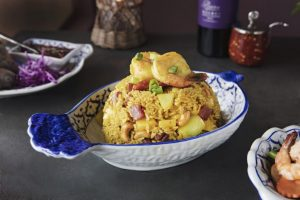 Pineapple Fried Rice-resized